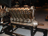 view Liberty 12 Model A (Ford) V-12 Engine digital asset number 1