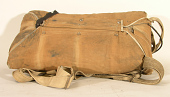 view Parachute, Personnel Back Pack, Type A, United States Army Air Service digital asset number 1
