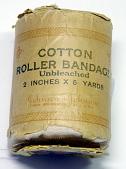 view Roller Bandage, Charles A. Lindbergh digital asset number 1
