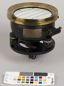 view Compass, Aperiodic, Mark II, Fokker F.VII-3m Josephine Ford, Admiral Robert Byrd digital asset number 1