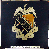 view Insignia, 4th Composite Group, United States Army Air Corps digital asset number 1
