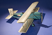 view Model, Static, Curtiss Carrier Pigeon 1, National Air Transport (NAT) digital asset number 1