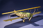 view Model, Static, Boeing Model 40A, United Air Lines digital asset number 1