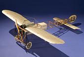 view Model, Static, Queen Monoplane, Earle Ovington digital asset number 1
