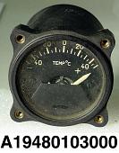 view Indicator, Temperature, Free Air digital asset number 1
