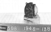 view Indicator, Airspeed, Japanese Army, Type-98, Cutaway digital asset number 1