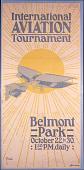 view International Aviation Tournament Belmont Park digital asset number 1