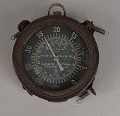view Simple Altimeter, French, Jules Richard digital asset number 1