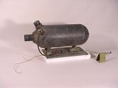 view Rocket Motor, Solid Fuel, JATO, 8AS-1000 digital asset number 1