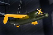 view Missile, Air-to-Air, Henschel Hs 298 digital asset number 1