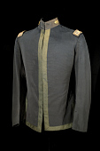view Coat, Dress, United States Army, Captain William Mitchell digital asset number 1