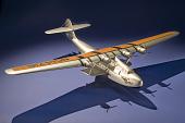 "view Model, Static, Martin 130 ""China Clipper"", Pan American Airways digital asset number 1"
