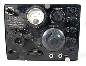 view Insulation, Receiver, High Frequency Radio, Experimental, Airship, Shenandoah digital asset number 1