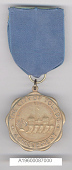view Case, Medal of Achievement, Toledo Ohio, James H. Doolittle digital asset number 1