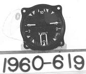 view Indicator, Combined, Fuel Pressure / Oil Pressure, German, FL 20514-2 digital asset number 1