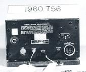 view Compass, Radio, Type R-5/ARN-7 digital asset number 1