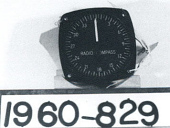 view Compass, Radio, Type 1-81-A digital asset number 1