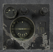 view Artificial Horizon, Autopilot, Japanese digital asset number 1