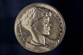 view Medal, Amelia Earhart digital asset number 1