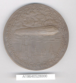 view Box, Zeppelin Commemorative Medals digital asset number 1