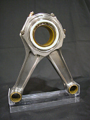 view Connecting rods, Daimler-Benz DB 600 series digital asset number 1