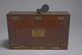 view Interphone, Aircraft Radio Set Intercom, SCR-57 digital asset number 1