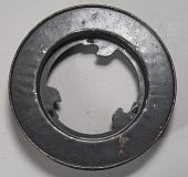 view Wheel, Antenna Reel, Aircraft Radio Set, SCR-68 digital asset number 1