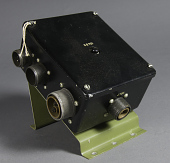 view Junction Box, Ground Speed / Drift Computer, Radar, Doppler, XN-1/APN-67 digital asset number 1