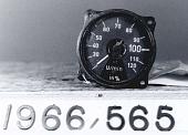 view Tachometer, German digital asset number 1