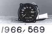 view Tachometer, German, Turbojet digital asset number 1