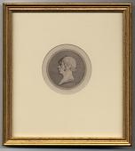 view Portrait of Francesco Zambeccari digital asset number 1