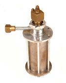 view Rocket Motor, Liquid Fuel, James H. Wyld, Serial No. 2 digital asset number 1