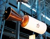 view Rocket Motor, Solid Fuel, X-259 digital asset number 1