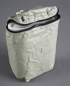 view Pouch, EVA Component, Gemini XII digital asset number 1