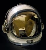 view Helmet, G-4-C, Collins, Gemini 10 digital asset number 1
