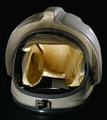 view Helmet, G3C/A1C, Schirra, Gemini 6 digital asset number 1