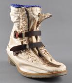 view Boot, Right G-4-C, Schirra, Gemini 6 digital asset number 1