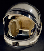 view Helmet, Grissom, G3-C, GT-3 digital asset number 1