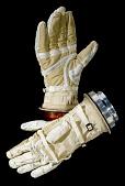 view Glove, Right, G3-C, Gemini 3, Grissom, Flown digital asset number 1