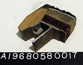 view Heat Shield Sample, Gemini VIII digital asset number 1