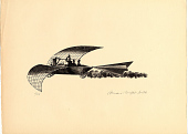 view Ornithopter digital asset number 1