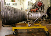 view Rocket Engine, Liquid Fuel, H-1A digital asset number 1