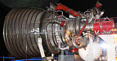 view Rocket Engine, Liquid Fuel, J-2 digital asset number 1