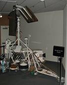 view Lunar Lander, Surveyor, T-21 Prototype digital asset number 1