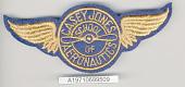 view Insignia, Casey Jones School of Aeronautics digital asset number 1