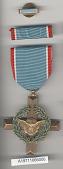 view Case, Presentation, Medal, United States Air Force Cross digital asset number 1