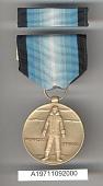 view Box, Medal, Antarctica Service Medal digital asset number 1