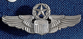 view Badge, Command Pilot, United States Army Air Corps digital asset number 1