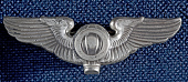 view Badge, Balloon Observer, United States Army Air Corps digital asset number 1