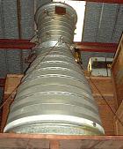 view Rocket Engine, Liquid Fuel, XLR-87 for Titan 1 Missile digital asset number 1